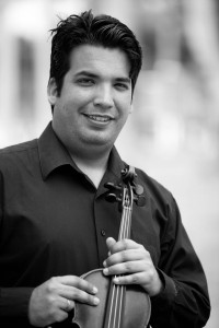 Jesus Carnero - Violin Lessons, Violin Classes Miami