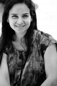 Jaqueline Perez-Gonzalez - Piano