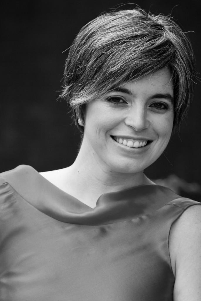 Debora Sanchez - Founder and Director