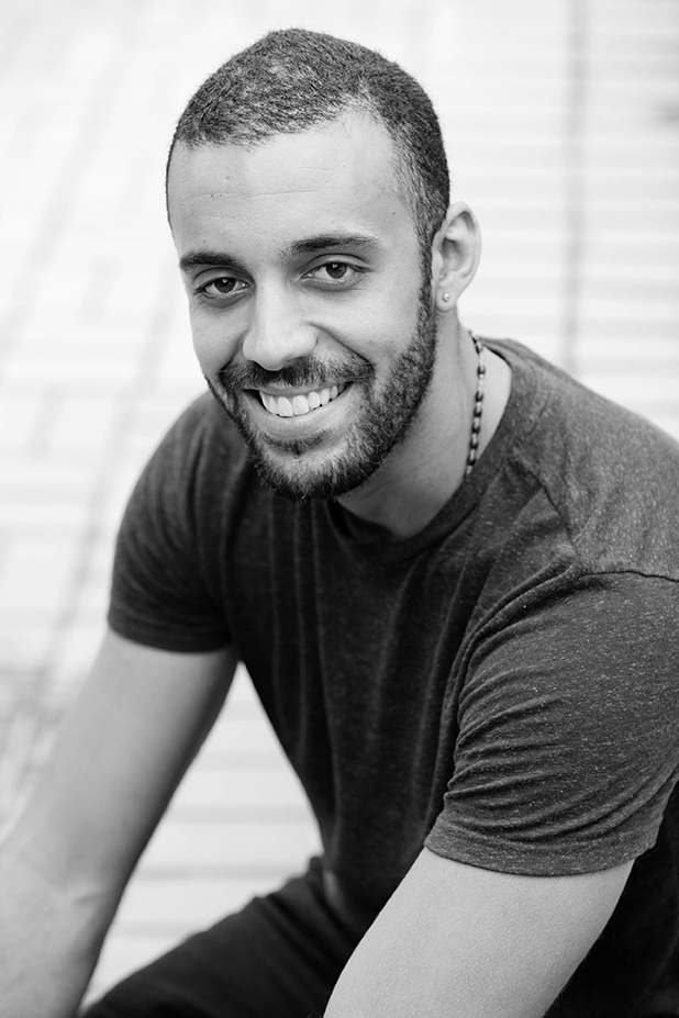 Dayron Echevarria - Percussion lessons, Drum Lessons, Bongo Lessons