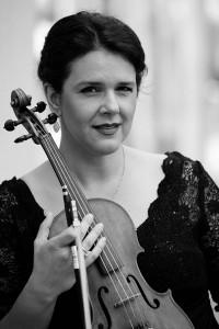 Anna Ventura - Violin Lessons Miami