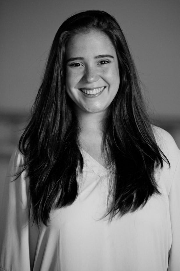 Mariana Leon - Acting Instructor